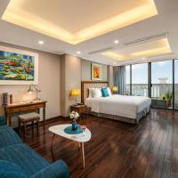 Dal Vostro Hotel & Spa, hotel in Hanoi