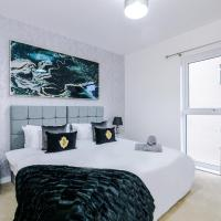 Luxury City Centre Apartment, Sleeps up to 6!