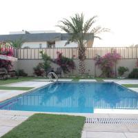 Al-Farah Villa