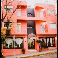 Hotel Perla Del Plata