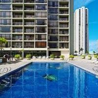 Waikiki Sunset 2105 Paradise Awaits 1-bedroom Superior Suite with Incredible Views