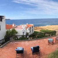 Duplex en Playas de Fornells