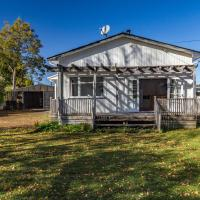 Miro Cottage Retreat - Ohakune Holiday Home
