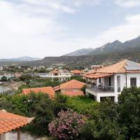 Antonias house