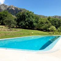 Eva Recommends Hacienda Parque Nacional Grazalema