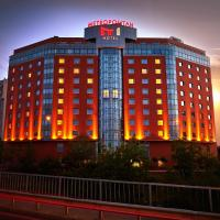 Metropolitan Hotel Sofia: Sofya'da bir otel