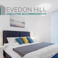 Royal Winchester House by Evedon Hill Executive Accommodation