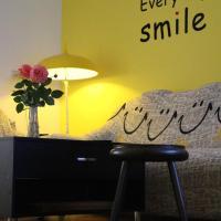Smiley Hostel Yerevan