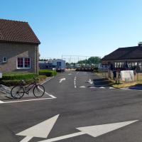 Chalet Park Zeeberm CommV