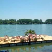 Green River House Belgrade