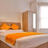 Budget Stay In Moseley