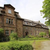 Holiday flat im Schloss Zingst Querfurt - DLS02004-P