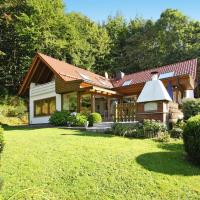Holiday Home Haus am Berg Lonau - DMG03056-EYC
