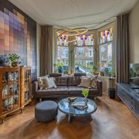 Herenhuis Zaandam nabij Zaanse Schans en Amsterdam