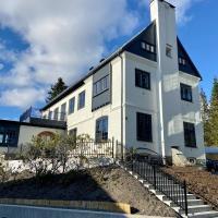Konow, hôtel à Bergen