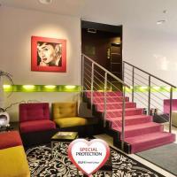 Best Western Cinemusic Hotel, hotel a Roma, San Giovanni
