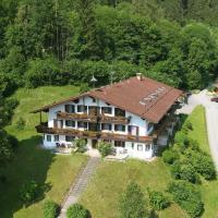 Ferienwohnung im Bergschlößl Nr. 26 - Eberle