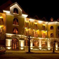 Hotel Chinar