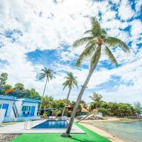Three Trees Samui Resort - Sarocha Villa