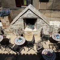 Villa Nautica Stone House