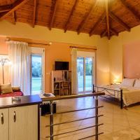 Kyparissia Garden Retreat - Premium Master Suite