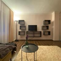 Apartament 1 Decembrie