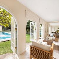 Mladen House, hotel in Pymble
