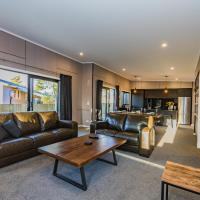 Ohakune Snowhaus - Ohakune Holiday Home