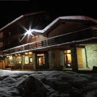 Hotel Lion Noir