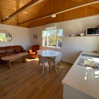 Ábót - Riverside Cottage