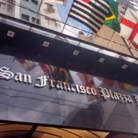 San Francisco Plazza