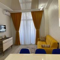 апартамент в kobuleti