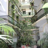 Hotel Peninsular
