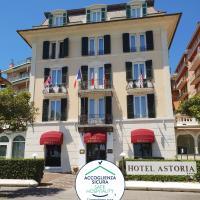 Hotel Astoria, hotel a Rapallo
