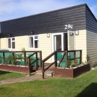 29C Medmerry Park 2 Bedroom Chalet