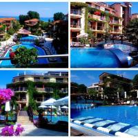 All inclusive Laguna Beach Apartaments