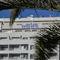 Le Yacht Suites Hotel