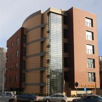 Hotel Berthelot, hotel in Bucharest