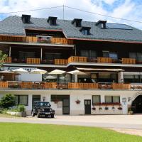 Landgasthof - Hotel Eisenbachstube