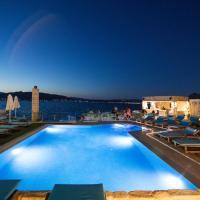 Aianteion Bay Luxury Hotel & Suites