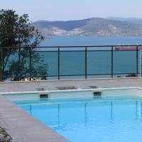 Muhteşem Manzaralı Müstakil Havuzlu Villa