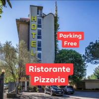 Hotel Real Ristorante e Pizzeria PARKING FREE !!!