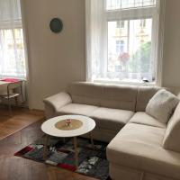 Apartman Smart Olomouc