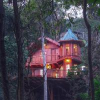 Forestvalley Tree House Coorg