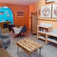 La Parra Aurea, hotel in Caspe