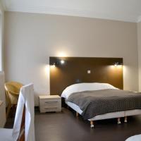 Hotel Le Limbourg