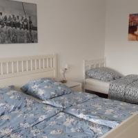 schöne ruhige 2 Zimmer-Wohnung messenah