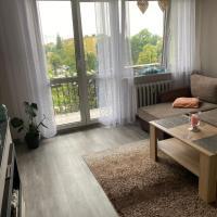 Przytulne mieszkanie 2 pokojowe, hotel in Leszno