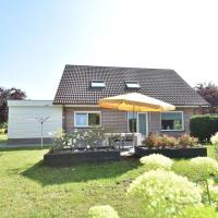 Spacious Holiday Home in Zeewolde with Garden