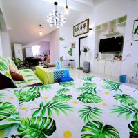 Zhuzhuxia's Home Apartment